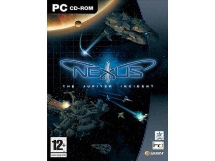 Nexus: The Jupiter Incident (PC) Steam Key