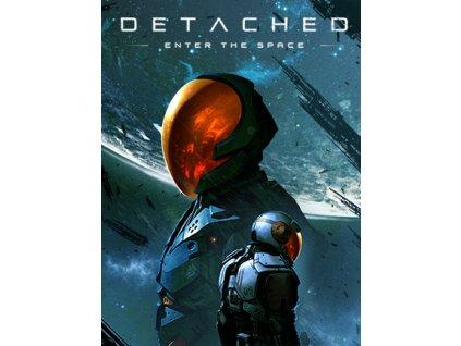 Detached VR (PC) Steam Key