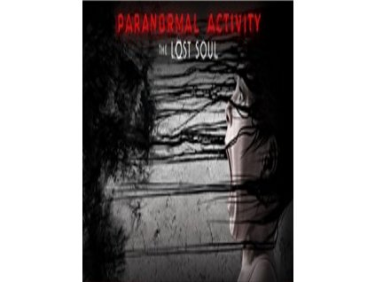 Paranormal Activity: The Lost Soul VR (PC) Steam Key