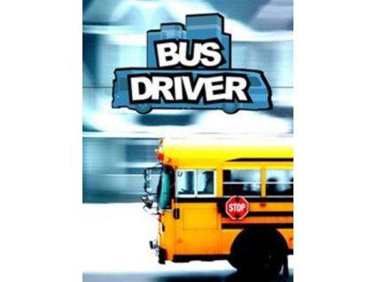 Bus Driver (PC) Steam Key