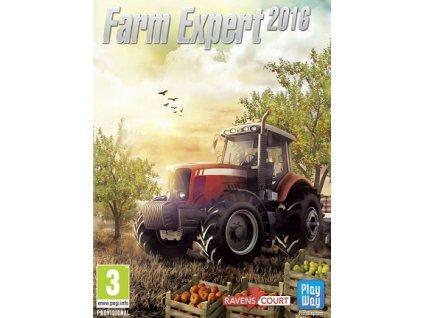 Farm Expert 2016 (PC) Steam Key