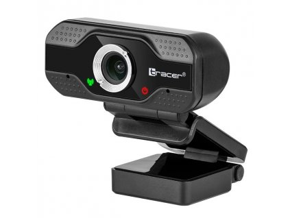 TRACER WEB007 Webkamera FHD s mikrofónom