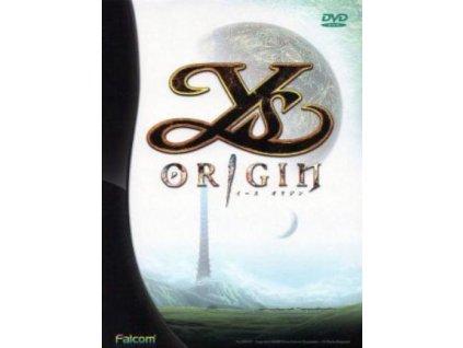 Ys Origin (PC) Steam Key