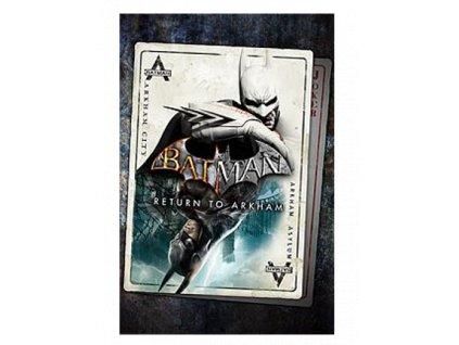 Batman: Return to Arkham XONE Xbox Live Key