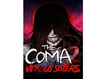 The Coma 2: Vicious Sisters (PC) Steam Key