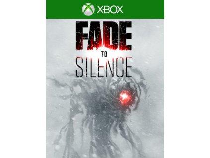 Fade to Silence XONE Xbox Live Key