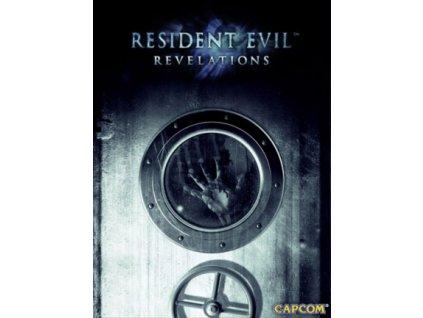 Resident Evil: Revelations XONE Xbox Live Key