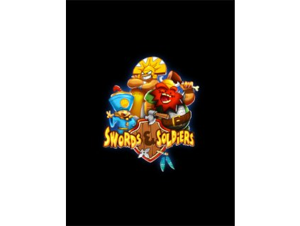 Swords and Soldiers HD (PC) Steam Key