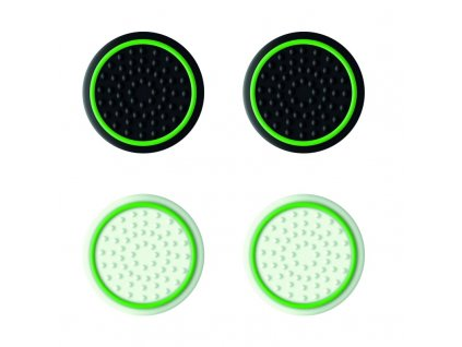 TRUST GXT267 4-PACK THUMB GRIPS pre XBOX
