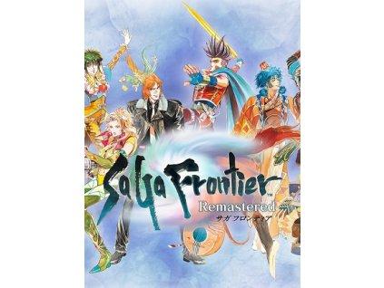 SaGa Frontier Remastered (PC) Steam Key