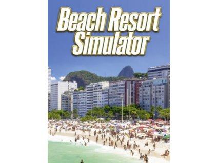 Beach Resort Simulator (PC) Steam Key