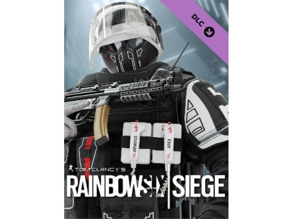 Tom Clancy's Rainbow Six Siege - Doc Byte Set DLC (XSX) Xbox Live Key