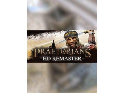 Praetorians - HD Remaster (PC) Steam Key