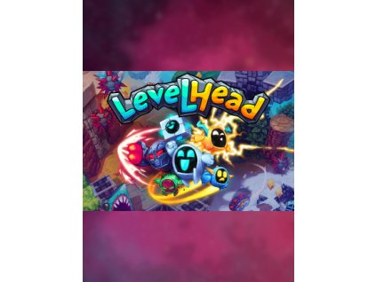 Levelhead (PC) Steam Key