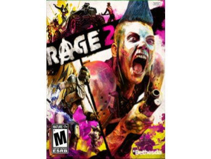 RAGE 2 Deluxe Edition (PC) Steam Key