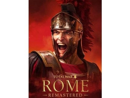 Total War: ROME REMASTERED (PC) Steam Key