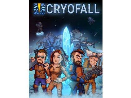 CryoFall (PC) Steam Key