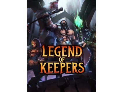 Legend of Keepers: Career of a Dungeon Manager (PC) Steam Key