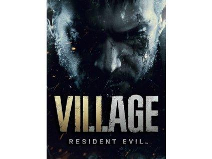Resident Evil 8: Village (PC) Steam Key