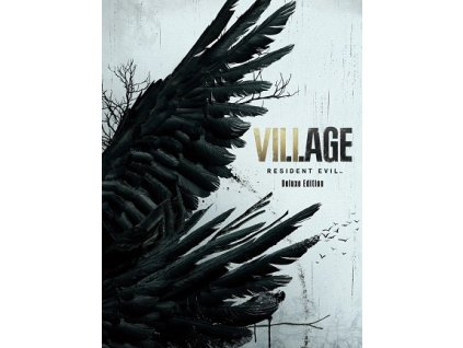 Resident Evil 8: Village - Deluxe Edition (PC) Steam Key