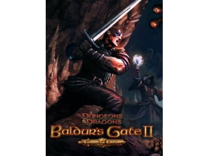 Baldur's Gate II: Enhanced Edition (PC) GOG.COM Key