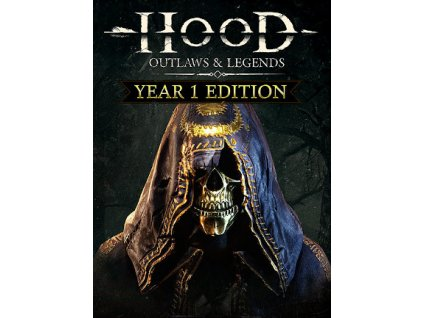Hood: Outlaws & Legends - Year 1 Edition (PC) Steam Key