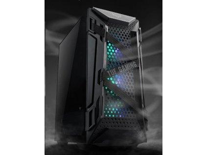 TUF Gamer i7-10700KF (5,1GHz) RTX3060 32GB 1TB-SSD 2TB-HDD W10