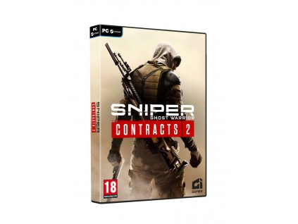PC Sniper: Ghost Warrior Contracts 2