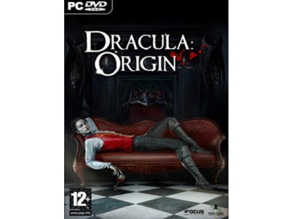 Dracula: Origin (PC) Steam Key