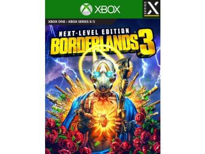 Borderlands 3 - Next Level Edition (XSX) Xbox Live Key