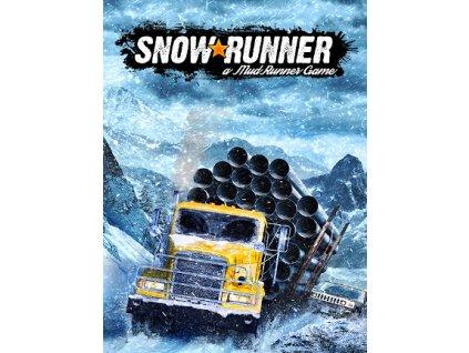 Snowrunner (PC) Steam Key