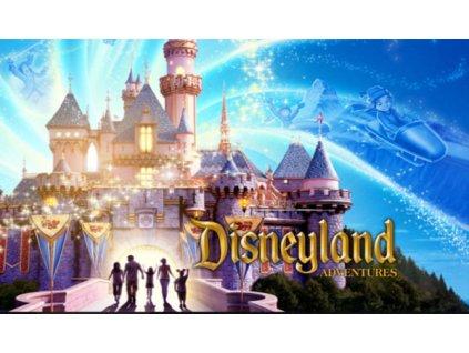 Disneyland Adventures XONE Xbox Live Key