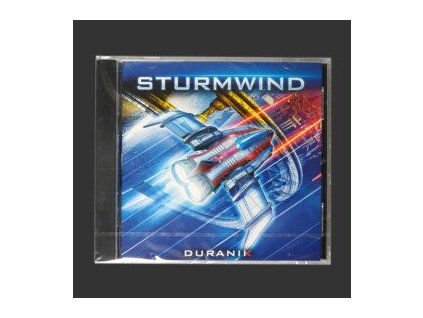 Dunarik - Sturmwind (Dreamcast)