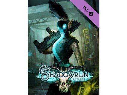 Shadowrun Returns Deluxe DLC (PC) Steam Key