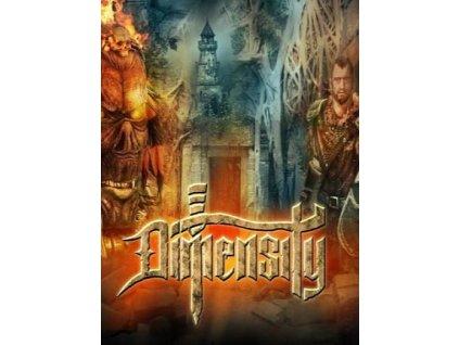 Dimensity (PC) Steam Key