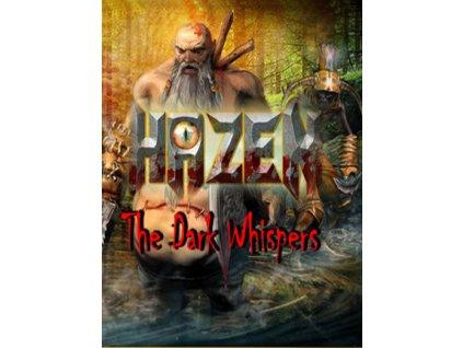 Hazen: The Dark Whispers (PC) Steam Key