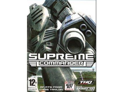 Supreme Commander (PC) Steam Key