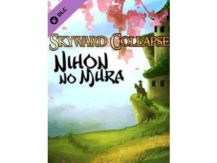 Skyward Collapse: Nihon no Mura DLC (PC) Steam Key