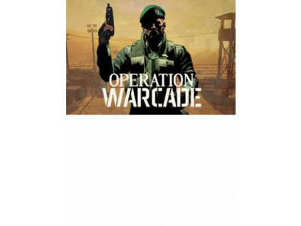 Operation Warcade VR (PC) Steam Key
