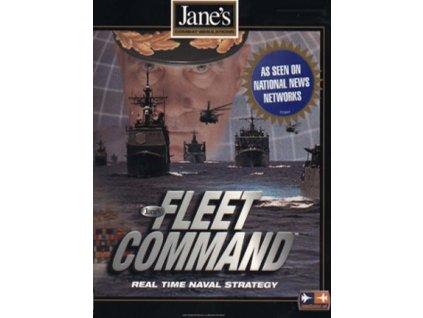 Fleet Command (PC) Steam Key