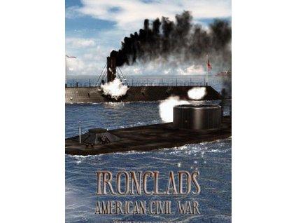 Ironclads: American Civil War (PC) Steam Key