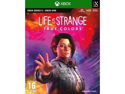 Xone/XSX - Life is Strange: True Colors