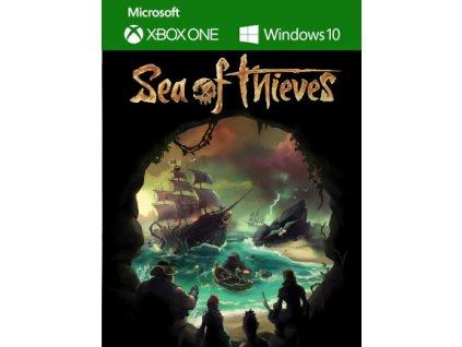 Sea of Thieves XONE Xbox Live Key