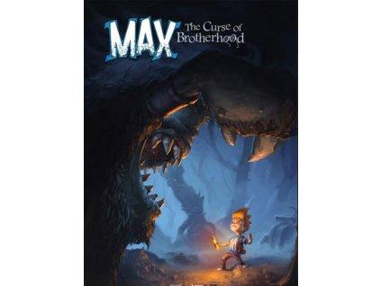 Max: The Curse of Brotherhood XONE Xbox Live Key