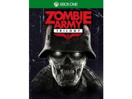 Zombie Army Trilogy XONE Xbox Live Key