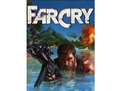 Far Cry GOG.COM Key