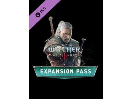 The Witcher 3: Wild Hunt Expansion Pass DLC XONE Xbox Live Key