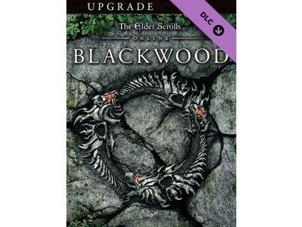 The Elder Scrolls Online: Blackwood UPGRADE (PC) TESO Key