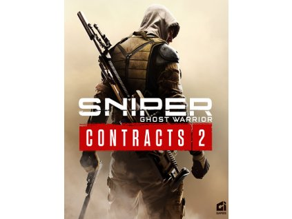 Sniper Ghost Warrior Contracts 2 (PC) Steam Key