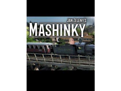 Mashinky (PC) Steam Key